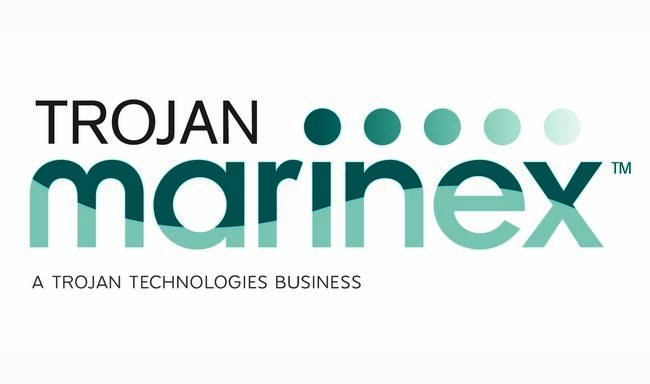 Trojan Marinex delivers BWT systems purpose-built for the marine environment